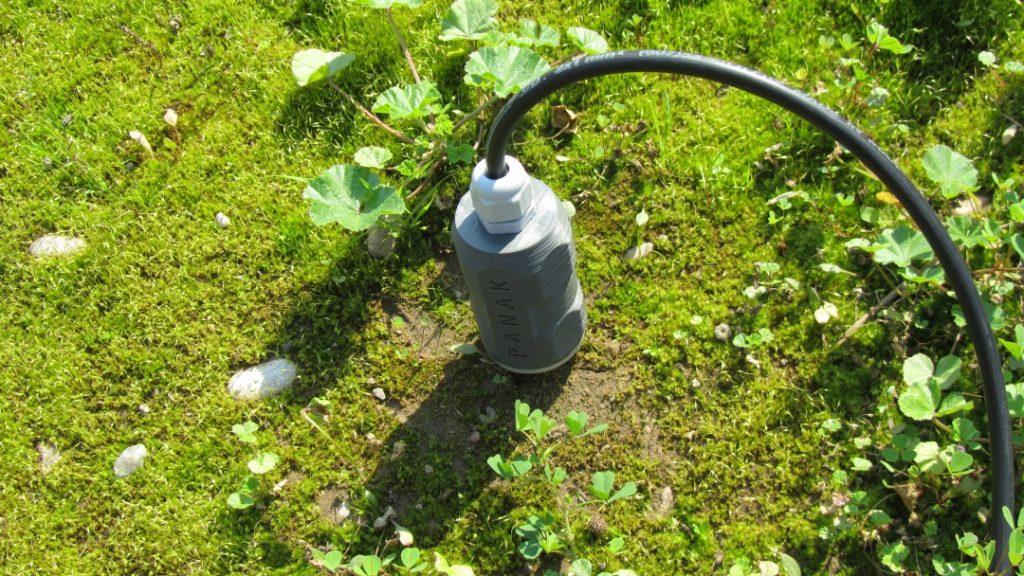 سنسور رطوبت خاک پاناک