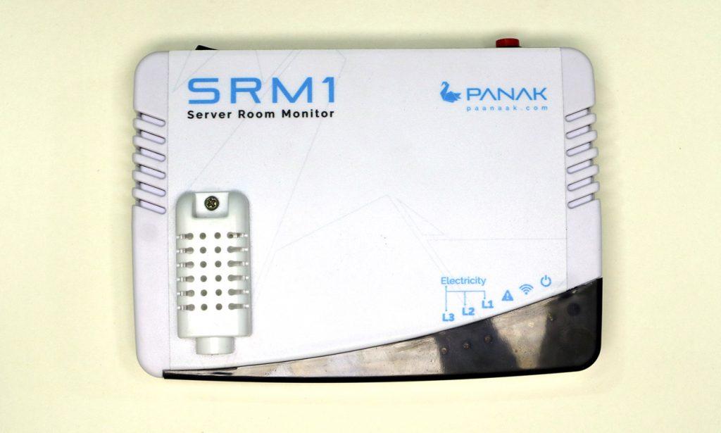 سیستم جامع کنترل اتاق هاي سرور