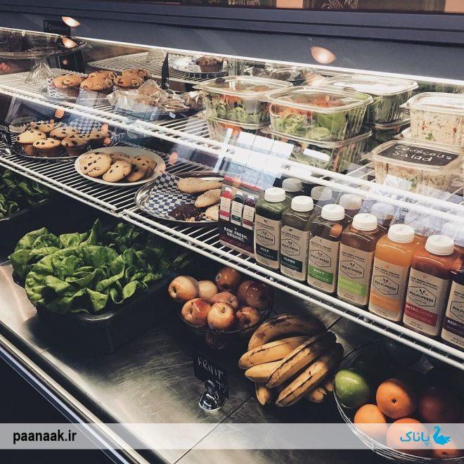 فروشگاه مواد غذاییpic